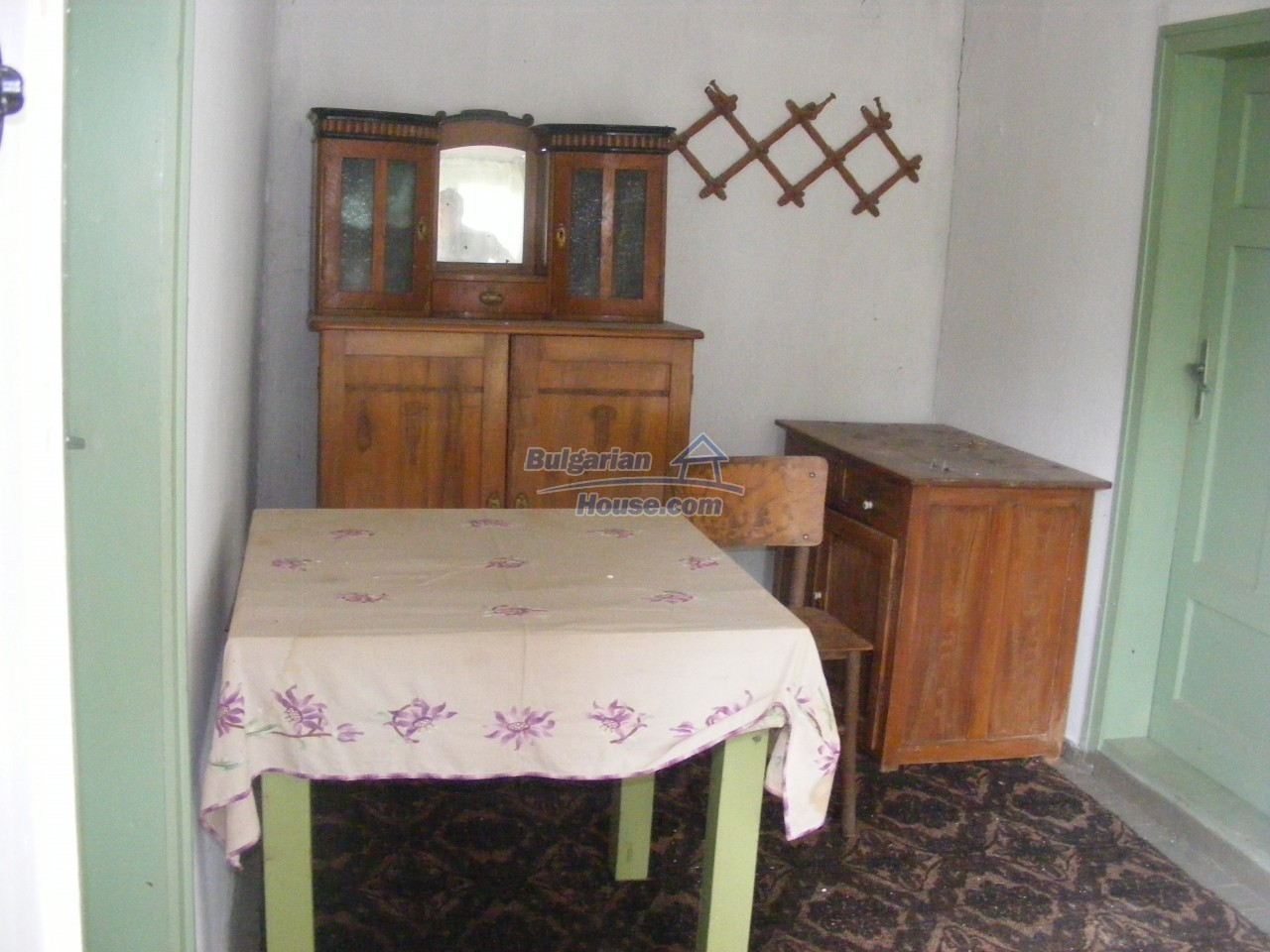 12808:20 - House near Opaka with marvellous views and 5635 sq.m garden