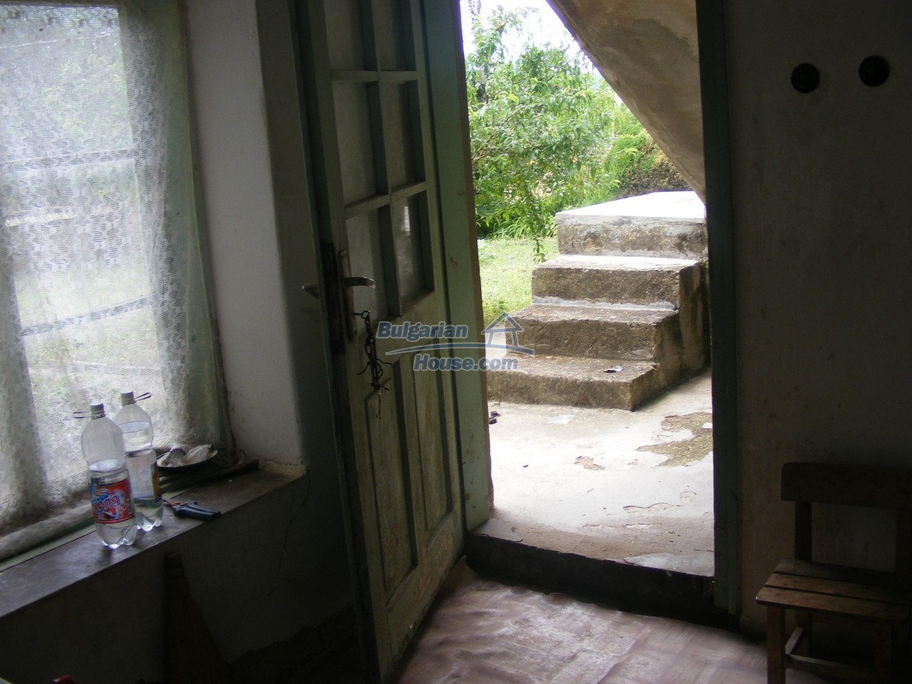 12808:26 - House near Opaka with marvellous views and 5635 sq.m garden