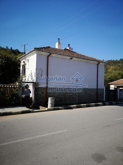 12809:2 - Fully renovated and furnished Bulgarian house 13 km from Elhovo