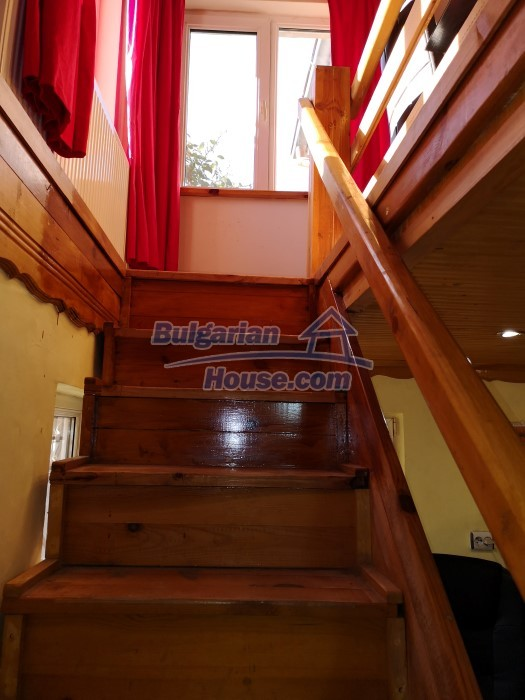 12809:8 - Fully renovated and furnished Bulgarian house 13 km from Elhovo