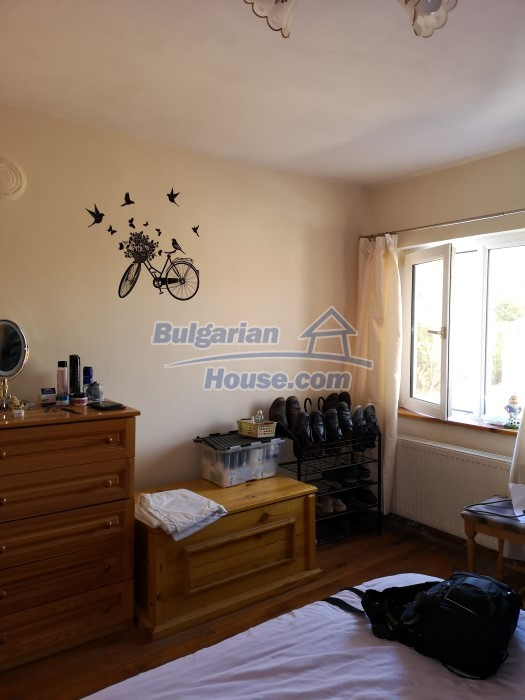 12809:14 - Fully renovated and furnished Bulgarian house 13 km from Elhovo