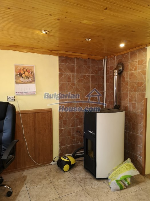 12809:7 - Fully renovated and furnished Bulgarian house 13 km from Elhovo