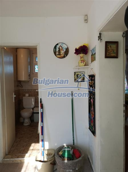 12810:7 - For sale a Bulgarian house 13 km from Topolovgrad and Elhovo