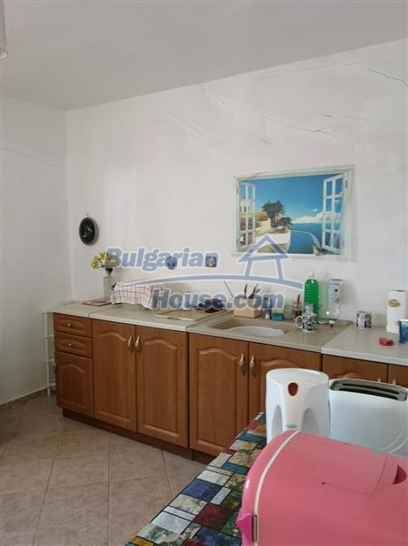 12810:12 - For sale a Bulgarian house 13 km from Topolovgrad and Elhovo
