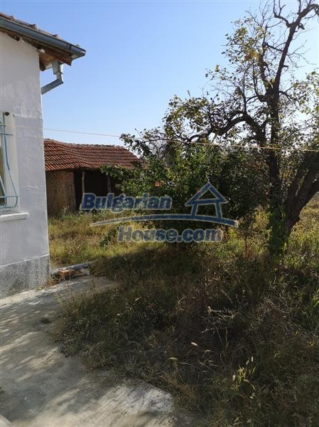 12810:5 - For sale a Bulgarian house 13 km from Topolovgrad and Elhovo