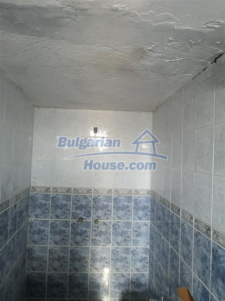 12810:18 - For sale a Bulgarian house 13 km from Topolovgrad and Elhovo