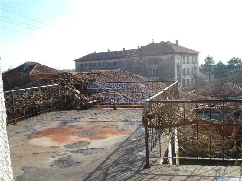 12811:13 - For sale Bulgarian property in Southeastern Bulgaria near Elhovo