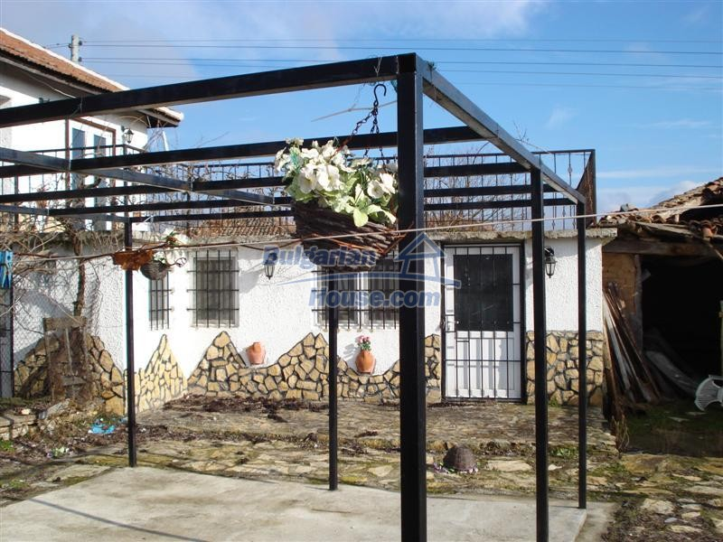 12811:3 - For sale Bulgarian property in Southeastern Bulgaria near Elhovo