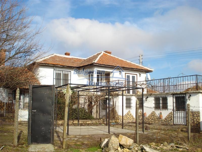 12811:1 - For sale Bulgarian property in Southeastern Bulgaria near Elhovo