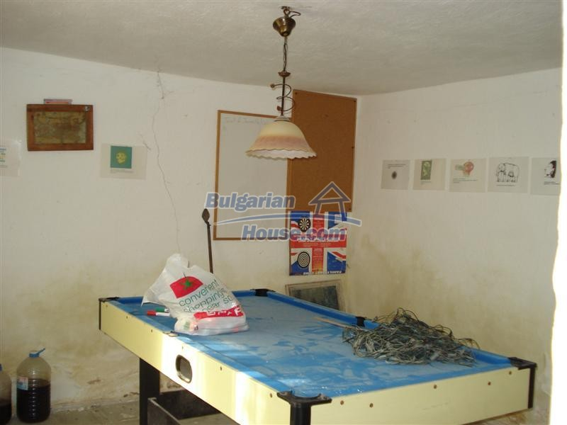 12811:16 - For sale Bulgarian property in Southeastern Bulgaria near Elhovo