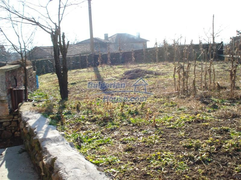 12811:26 - For sale Bulgarian property in Southeastern Bulgaria near Elhovo