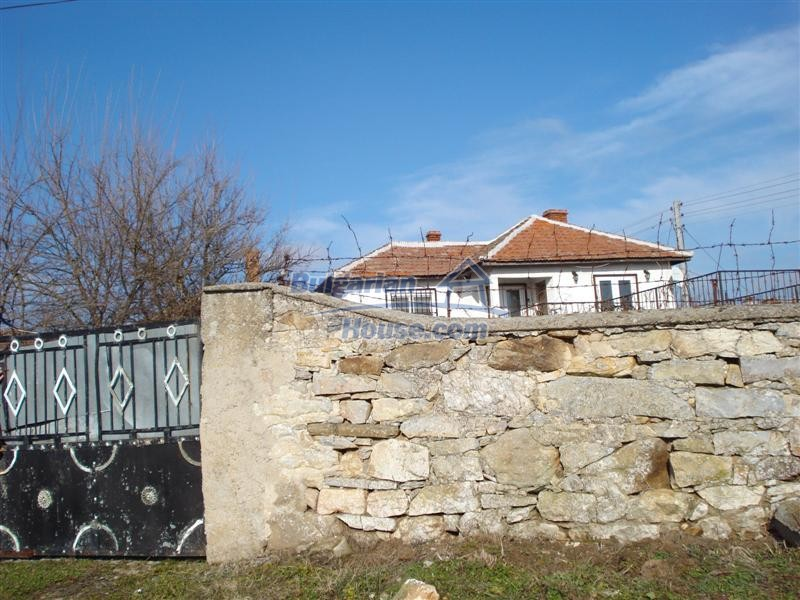 12811:29 - For sale Bulgarian property in Southeastern Bulgaria near Elhovo