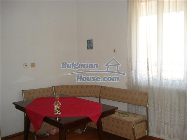 12812:13 - Brick Built house for sale at the center of Elhovo town