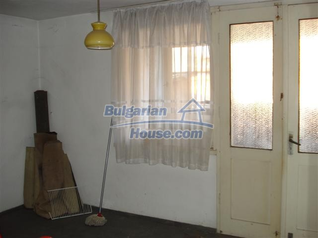 12812:8 - Brick Built house for sale at the center of Elhovo town