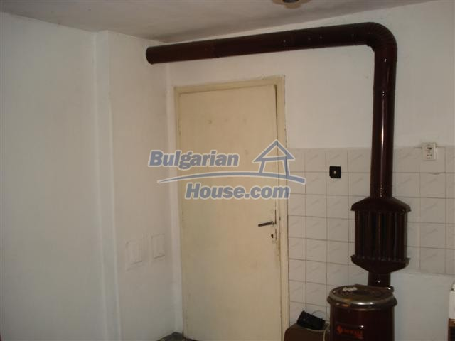 12812:5 - Brick Built house for sale at the center of Elhovo town
