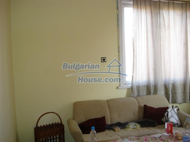 12812:17 - Brick Built house for sale at the center of Elhovo town