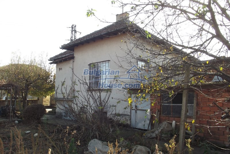 12819:8 - Bulgarian house in good livable condition Vratsa region