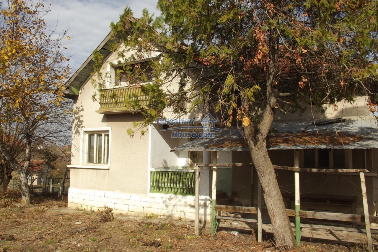 Houses for sale near Vratsa - 12822