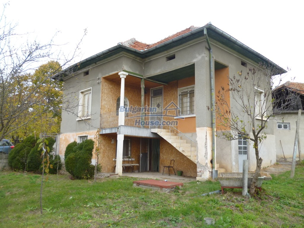 12827:2 - Home offering peaceful and relaxation only 5km from Mezdra