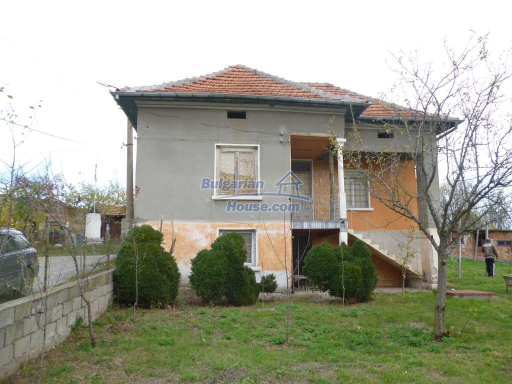 12827:3 - Home offering peaceful and relaxation only 5km from Mezdra
