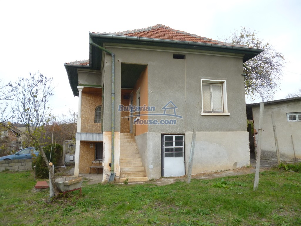 12827:4 - Home offering peaceful and relaxation only 5km from Mezdra