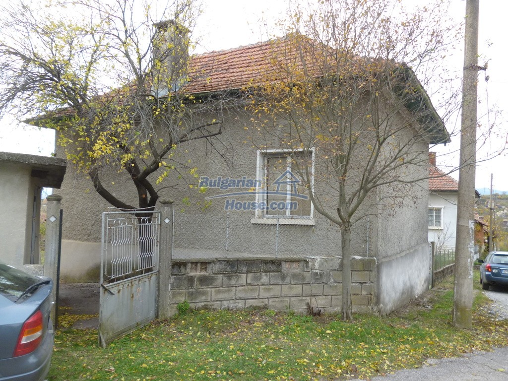 12827:5 - Home offering peaceful and relaxation only 5km from Mezdra