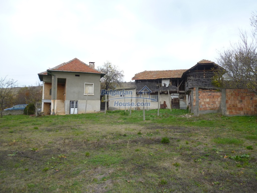 12827:8 - Home offering peaceful and relaxation only 5km from Mezdra