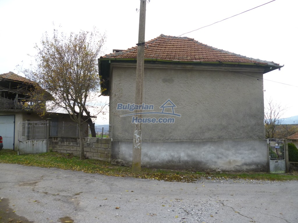 12827:7 - Home offering peaceful and relaxation only 5km from Mezdra