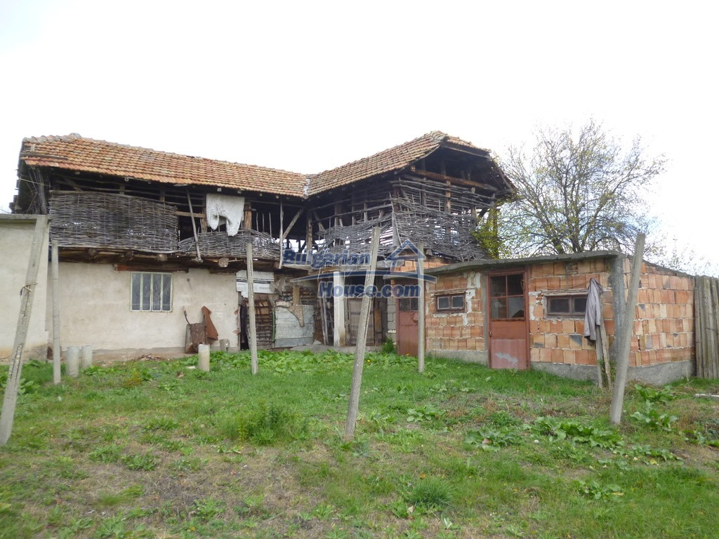 12827:9 - Home offering peaceful and relaxation only 5km from Mezdra