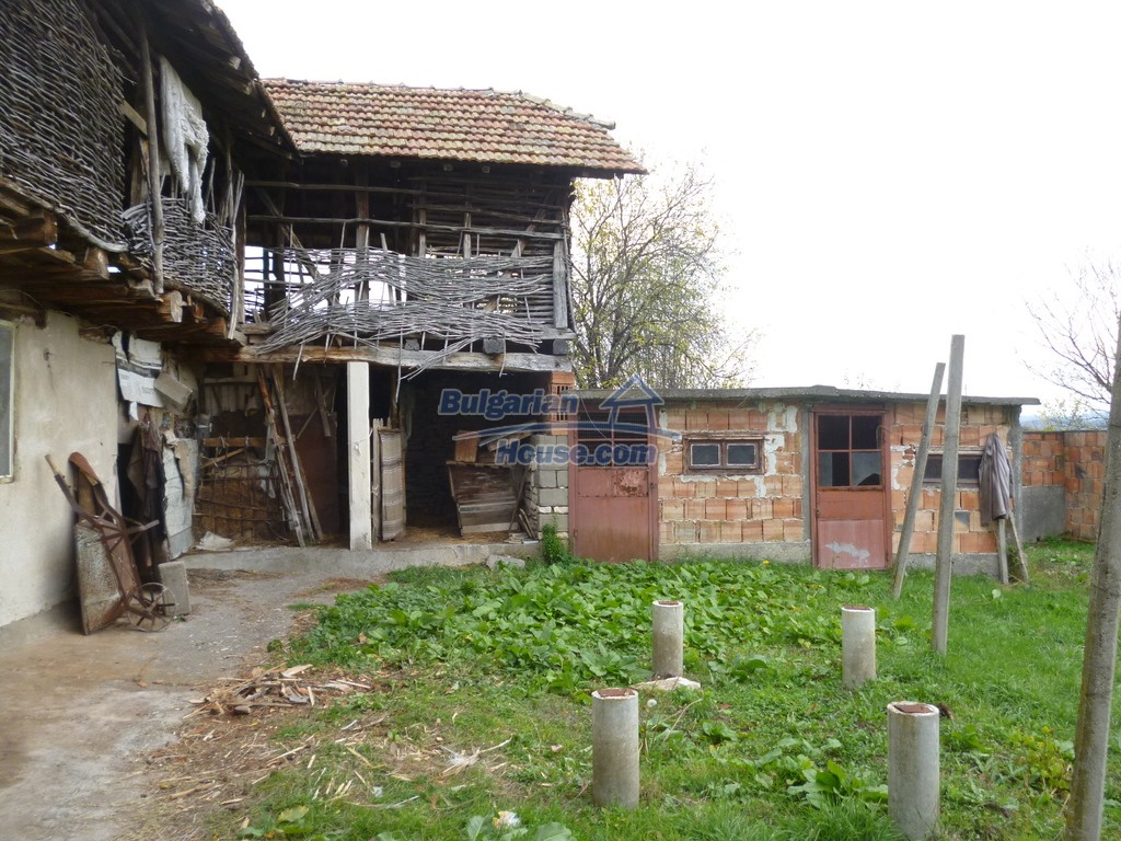 12827:11 - Home offering peaceful and relaxation only 5km from Mezdra