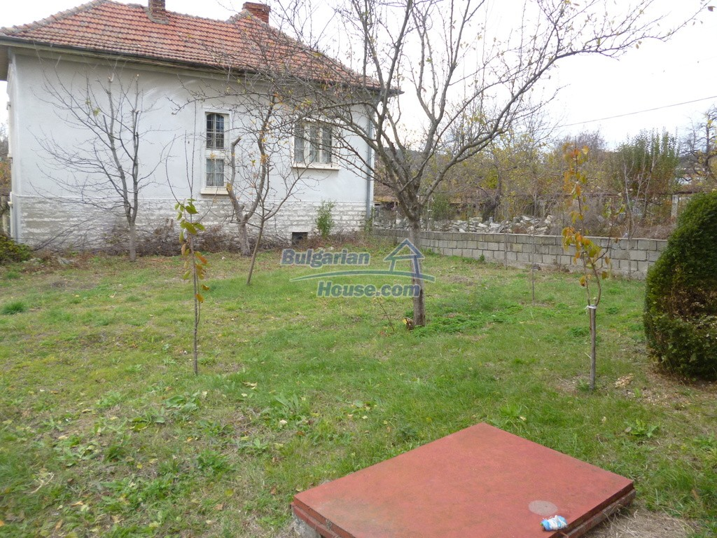 12827:12 - Home offering peaceful and relaxation only 5km from Mezdra