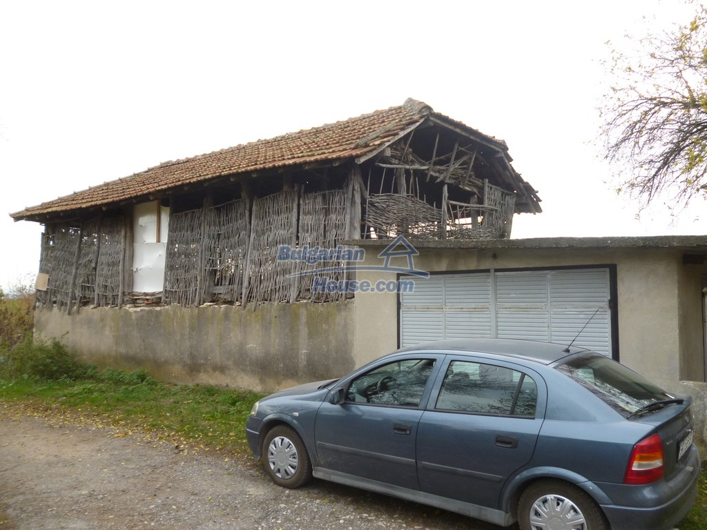 12827:13 - Home offering peaceful and relaxation only 5km from Mezdra