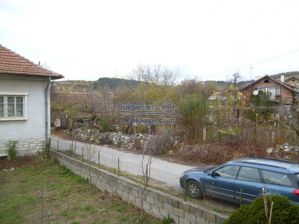 12827:33 - Home offering peaceful and relaxation only 5km from Mezdra