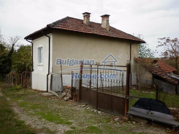 12828:6 - Renovated Bulgarian home for sale 25 km from Vratsa 139 to Sofia