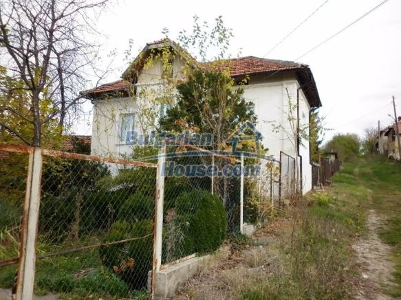 12828:2 - Renovated Bulgarian home for sale 25 km from Vratsa 139 to Sofia