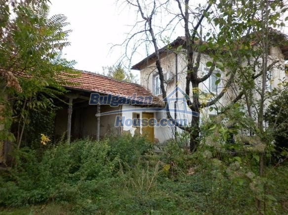 12828:8 - Renovated Bulgarian home for sale 25 km from Vratsa 139 to Sofia