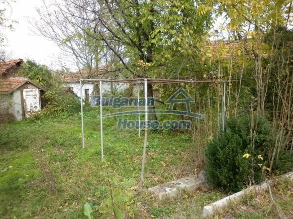 12828:38 - Renovated Bulgarian home for sale 25 km from Vratsa 139 to Sofia
