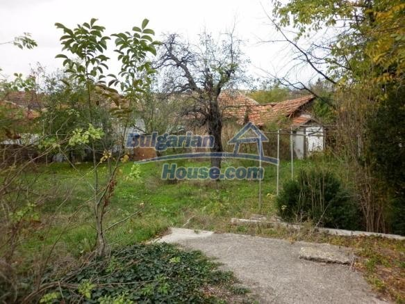 12828:35 - Renovated Bulgarian home for sale 25 km from Vratsa 139 to Sofia