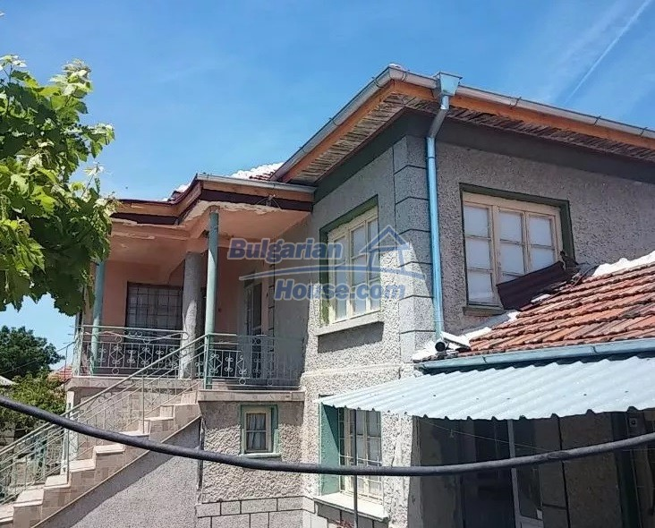 12829:8 - Lovely Bulgarian house for sale near lake Stara Zagora region