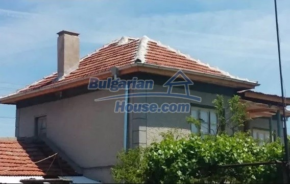 12829:4 - Lovely Bulgarian house for sale near lake Stara Zagora region