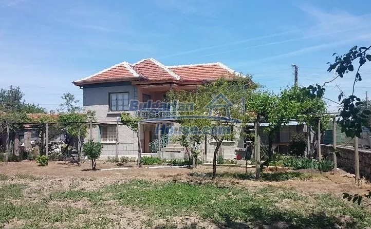 Houses for sale near Stara Zagora - 12829