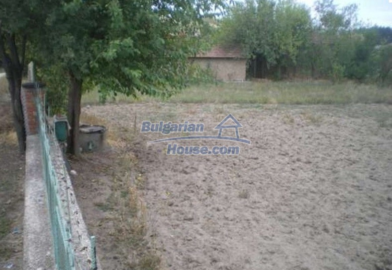 12829:13 - Lovely Bulgarian house for sale near lake Stara Zagora region