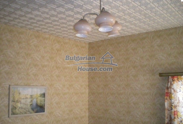 12829:22 - Lovely Bulgarian house for sale near lake Stara Zagora region