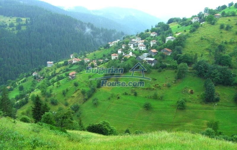 12832:19 - Traditional Bulgarian property in Rhodope Mountains- Smolyan
