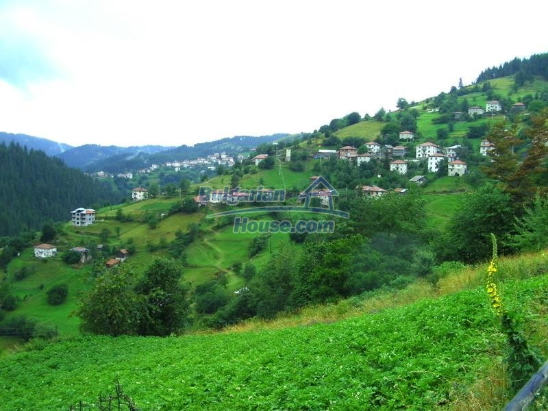 12832:20 - Traditional Bulgarian property in Rhodope Mountains- Smolyan