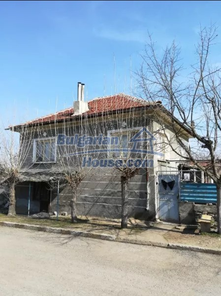 Houses for sale near Stara Zagora - 12833