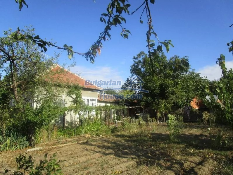 12834:3 - Exceptional offer -Two properties for the price of one Vratsa