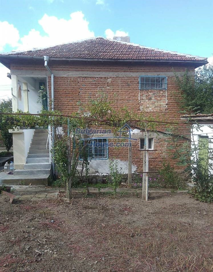 12836:4 - Bulgarian house for sale 30km from Burgas and Black sea
