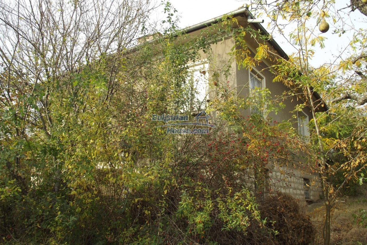 12837:7 - Bulgarian property for sale with enormous garden of 5250 sq.m