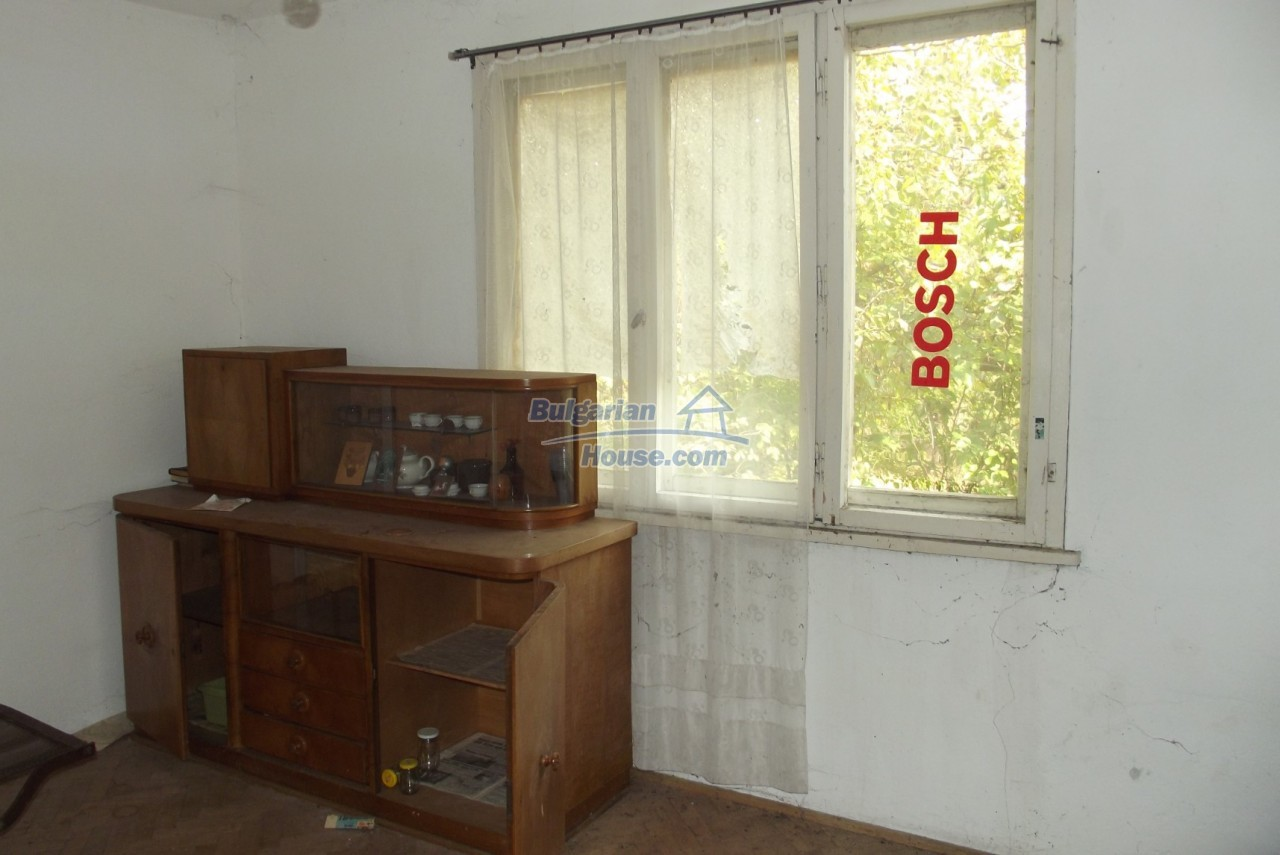 12837:13 - Bulgarian property for sale with enormous garden of 5250 sq.m
